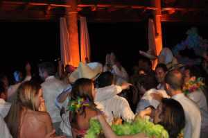 Randy & Ryan's wedding Casa Dorada