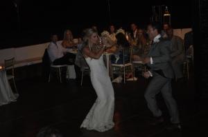 dance floor first dance