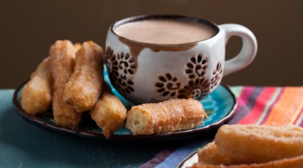 mexican-desserts-churros